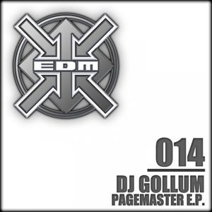 Pagemaster EP