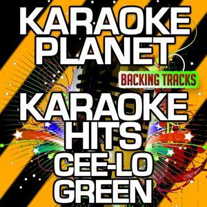 Karaoke Hits Cee-Lo Green (Karaoke Version)