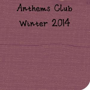 Anthems Club Winter 2014 (50 Super House Hits)