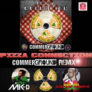 CommerGround (Remixes)