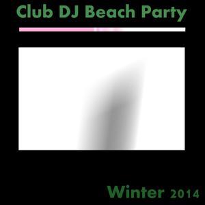 Club DJ Beach Party Winter 2014 (50 Super Hits Top Dance Winter 2014)