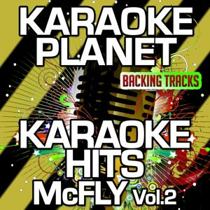 Karaoke Hits McFly, Vol. 2 (Karaoke Version)