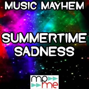 Summertime Sadness (Remix) - Tribute to Lana Del Rey and Cedric Gervais
