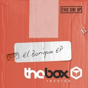 El Boriqua EP