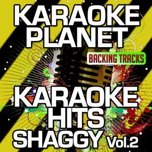 Karaoke Hits Shaggy, Vol. 2 (Karaoke Version)