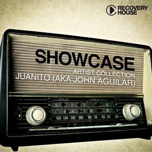 Showcase- Artist Collection: jUANiTO aka John Aguilar