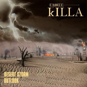 Desert Storm b/w Outlook