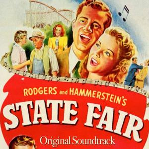 Our State Fair (From 'State Fair' Original Soundtrack)