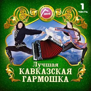 Лучшая кавказская гармошка, ч. 1