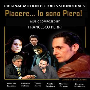 Piacere... Io sono Piero (Original Soundtrack from