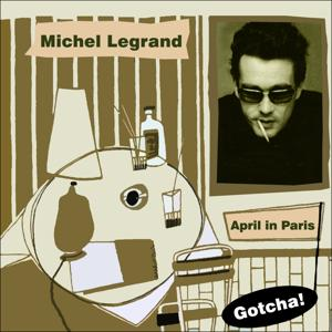 April in Paris (Lounge Serie)