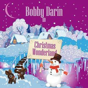 Bobby Darin in Christmas Wonderland