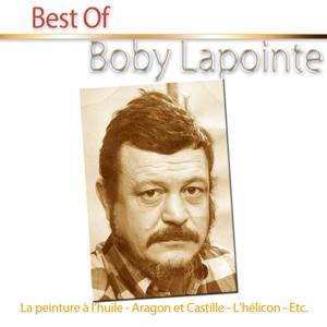 Best of Boby Lapointe