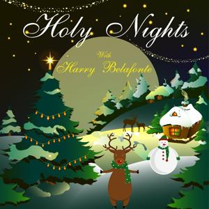 Holy Nights With Harry Belafonte