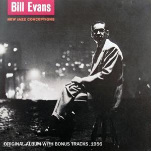 New Jazz Conceptions (Original Album Plus Bonus Tracks 1956)