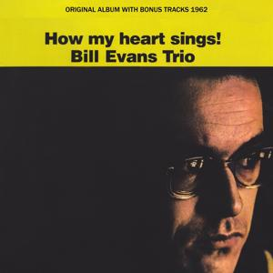 How My Hearts Sings (Original Album Plus Bonus Tracks 1962)