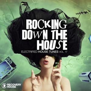 Rocking Down the House - Electrified House Tunes, Vol. 17