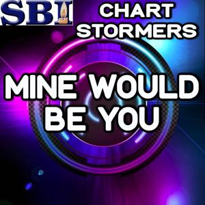 Mine Would Be You - Tribute to Blake Shelton
