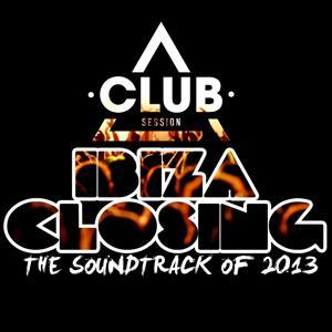 Ibiza Closing - The Soundtrack of 2013