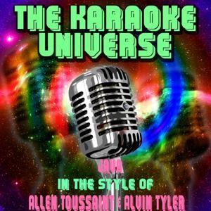 Java (Karaoke Version) [In the Style of Allen Toussaint, Alvin Tyler]