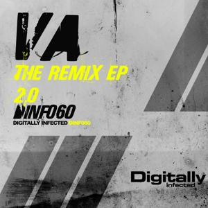 The Remix EP, Vol. 2