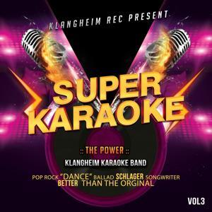 Super Karaoke, Vol. 3 (Vol 3)