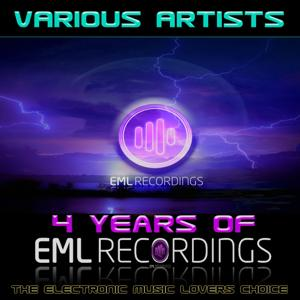 4 Years of Eml (The Electronic Music Lovers Choice)