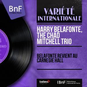 Belafonte revient au Carnegie Hall (Live, Mono Version)