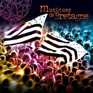 La Blanche Hermine (Les Musiques de Bretagne - The sounds of Brittany - Celtic music Keltia Musique)