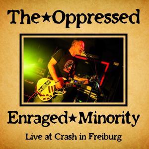 Live At Crash in Freiburg