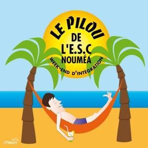 Le Pilou de l'E.S.C Nouméa (Week-end d'Intégration)
