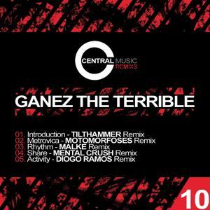 Central Music Ltd Remixs, Vol. 10