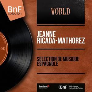Sélection de musique espagnole (Mono Version)