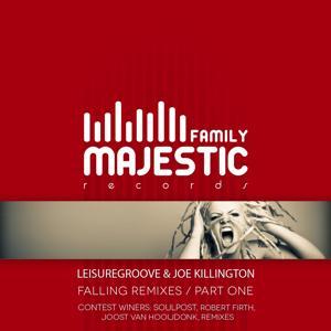 Falling Remixes (Part One)