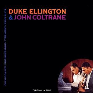 Duke Ellington and John Coltrane (Original Album Plus Bonus Tracks)