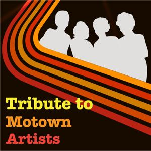 Tribute to Motown Artists, Vol.1