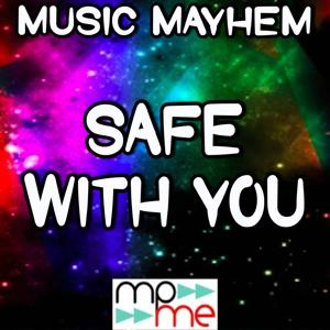 Safe With You - Tribute to Alex Metric and Jacques Lu Cont and Malin