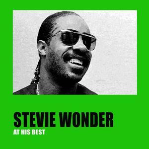 Stevie Wonder At His Best