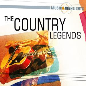 Music & Highlights: The Country Legends