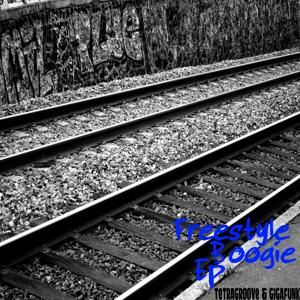 Freestyle Boogie EP