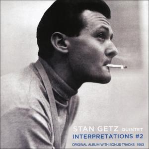 Interpretations, Vol. 2 (Original Album Plus Bonus Tracks 1953)