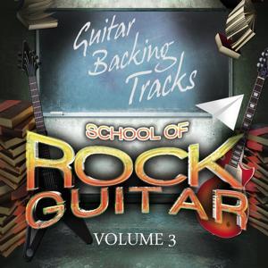 School of Rock Guitar, Vol. 3