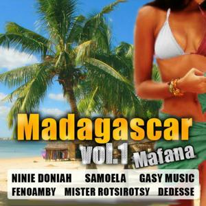 Madagascar, vol. 1 (Mafana)