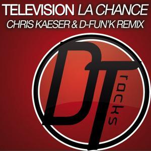 La chance (Chris Kaeser & D-fun'K Remix)