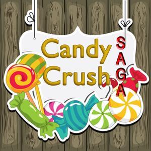 Candy Crush Saga (Fruit Level)