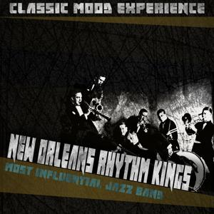 Most Influential Jazz Band (Classic Mood Experience)