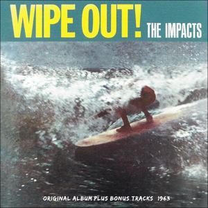 Wipe Out! (Original Album)
