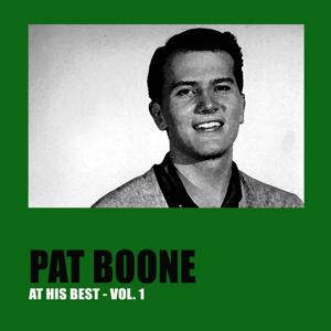 Pat Boone at His Best, Vol. 1