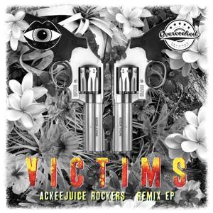 Victims Remix EP