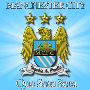 Que Sera Sera (Manchester City)